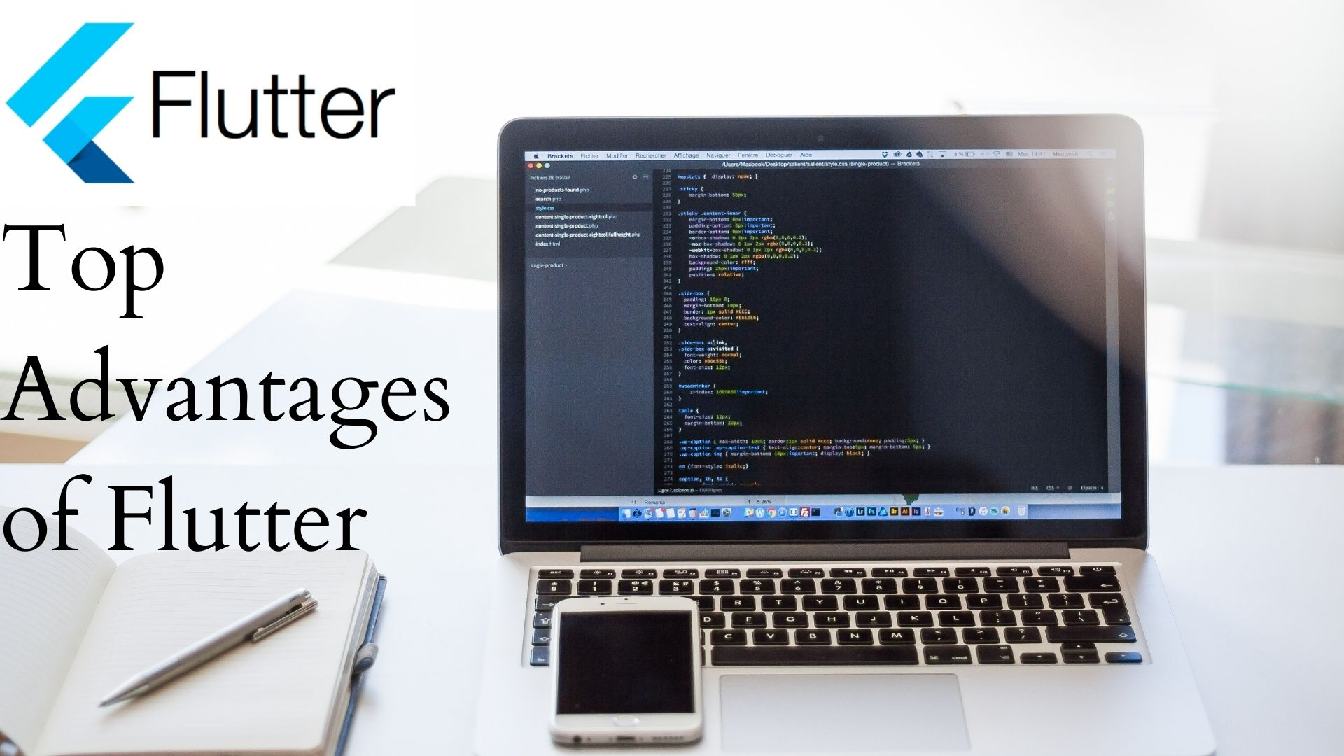 7 Top Advantages Why Flutter is Better Solutions For Your App Development?